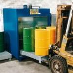 Barrel heaters - Gold-Bar - 2