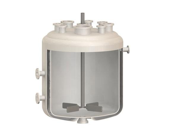 reactor - gold-bar - 1